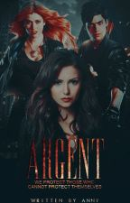 Argent ; [TW ft SHADOWHUNTERS] by handstoscott