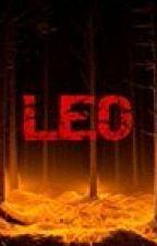 Leo (Nuevas Especies #2) by Borrego-chan
