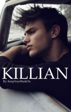 Killian by KeepYourMaskOn