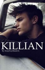 Killian by KeepYourMaskOn