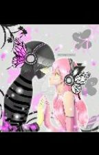 The Fairy's Hunter (A Zanechan Fanfic..kinda) by TheCrystal_FanFic