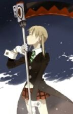 Soul Eater (Maka x Reader) (+18) by Sky_Waffle