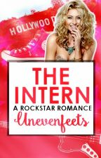 The Intern (wattys2014) by Unevenfeets