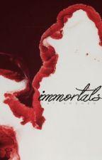 Immortals ➳ Fitzwilliam Darcy by Cat_Archer