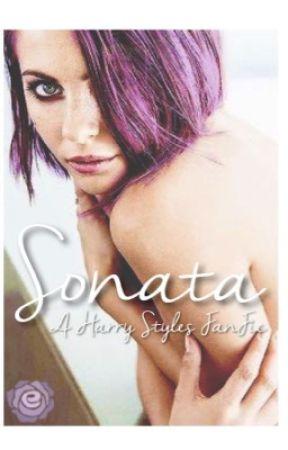 Sonata (Harry Styles FanFiction) by ElleRoseBooks
