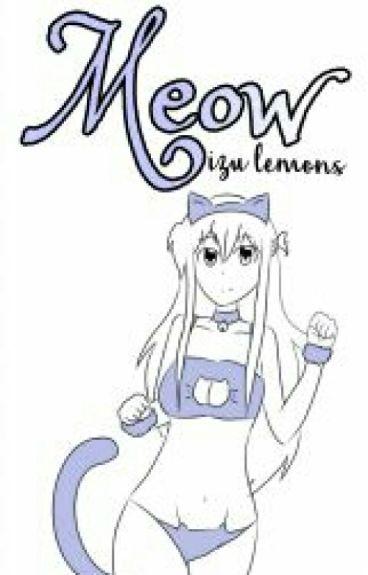 Meow   Mizu lemons