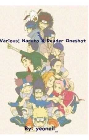 Various!Naruto x Reader One Shot - Expressions: Kakashi x Shy!Reader