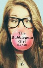The Bubblegum Girl by Sei_7415