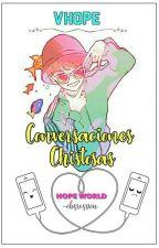 Conversaciones Chistosas ||HopeV|| by GxturriXD