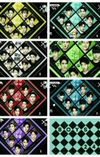 BOYS24 One shots by CARAT_HOUR_VICTON