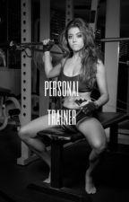 personal trainer || g.d by sexualdolanfanfics