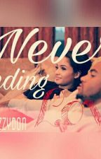 Never Ending Love (Book 2)- Sequel  by blizzydon