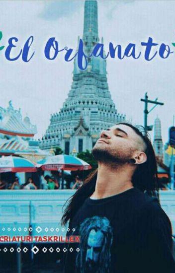 》EL ORFANATO•||1y2 《