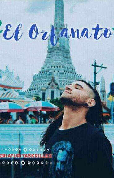 •EL ORFANATO•  1y2