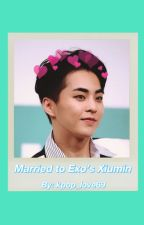 Married to EXO's Xiumin  by kpop_love69