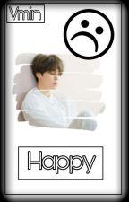 Happy || Vmin  by Real_Ohpj