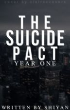 the suicide pact [year one] ↠ ld/dm by qtbirlems