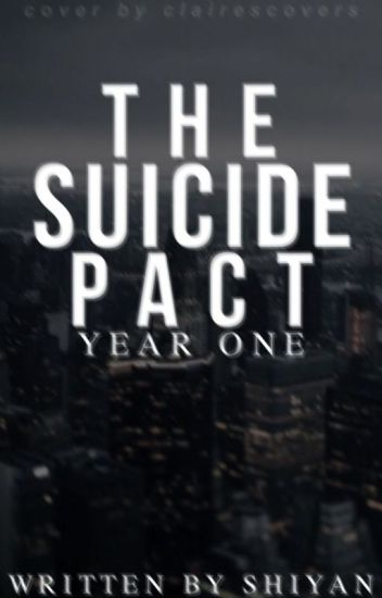 the suicide pact [year one] ↠ ld/dm