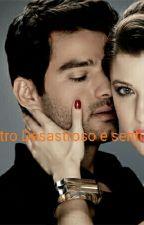 Encontro Desastroso E Sentimentos.  by rodiane260631