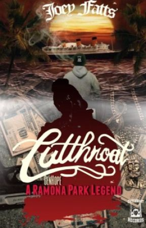 Cutthroat: A Ramona Park Legend (Completed) by GenHope