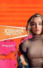 Joshaya One Shots #Wattys2017 by betty-goals