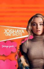 Joshaya One Shots by joshaya-goals