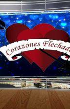 Corazones flechados by HOLTHYDE