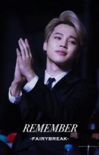 Remember • pjm by rscewater