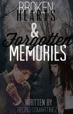 Broken Hearts & Forgotten Memories // Oliver Sykes [On Hold] by RecklessMartinez