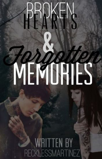 Broken Hearts & Forgotten Memories // Oliver Sykes [On Hold]