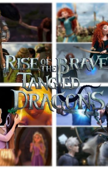 Watching The Rise Of The Brave Tangled Dragons The Musical