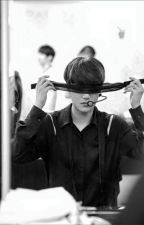 Fifty shades of KAI by Be2togetherfics