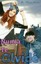 Nunca Te Olvide (J-Hope y tu) (BTS fanfic) by chacona1