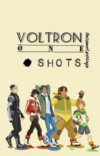 Voltron One-Shots! by AwesomeLaxNinja1