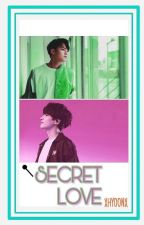 SECRET LOVE [meanie] by xhyoonx