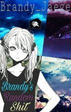 My Rants/randomness by _-FunnyMan-_