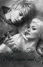The Millionaire and I (Jelsa)  by AllieGold19