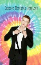 Cameron Monaghan Imagines by vintagextragedy