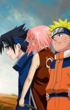 Naruto: A New Perspective  by TheAsianWriter395