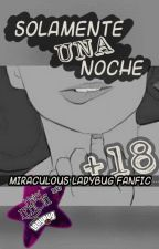 Solamente una noche [Miraculous Ladybug ONESHOT] by IvonneNovoa