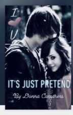 It's just pretend by DonnaCarothers
