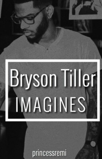 Imagines | Bryson T. (On Hold.)