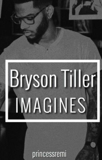 imagines: bryson tiller