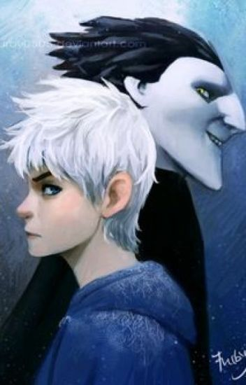 Once Black,Now White~(Jack Frost x Reader x Pitch Black