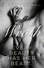 Wrath  Book 1  by hannaxoxo_