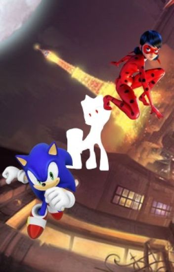 Sonic Boom Adventures: Episode 13 The bug, the cat and the hedgehog