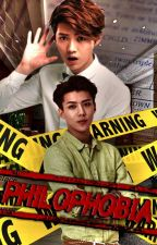 Philophobia |Hunhan| by Kawaii-Shipper