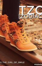 The Zodiac Club by La_taurina_kawaii