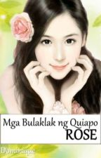 Mga Bulaklak ng Quiapo *Rosa* by DomengLD