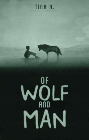 Of Wolf and Man | ongoing by symphonia-